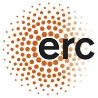 ERC grants 2013