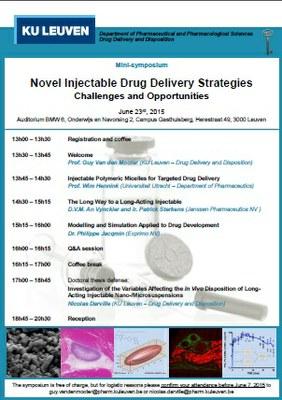 Symposium 23rd June